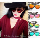 New Arrival Fashion Charm Women Vintage Plastic Mirror Retro Sunglasses Eyewear