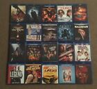 BLU-RAY MOVIES LOT! (#1) YOU PICK HOW MANY FROM 60 Titles!!