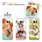 Case Cover Anukku Gel Personalised Custom Picture Photo Image For Samsung Phones