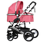Cynebaby Baby Stroller 3 in 1 City Select for Pram Pushchair Infant and Toddler