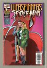 Webspinners Tales of Spider-Man (1999) #1AU-WZSIGNED FN 6.0