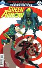 GREEN ARROW #20 REBIRTH DC COMICS 4/5/17 NEAR MINT