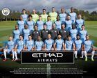 Mini Poster Manchester City Team Photo 16/17 40 x 50 cm