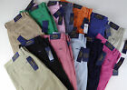 "Polo Ralph Lauren Flat Front 9-10"" Classic Fit Cotton Twill Shorts NWT $75 - $85"