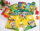 Lot Spongebob Kids Boy' Briefs Panties Underpants Child Underwear gift
