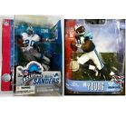 NFL Barry Sanders McFarlane Exclusive / Starting Lineup / Vince Young Figure