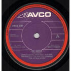 "VAN MCCOY Hustle 7"" VINYL Solid Centre Paper Label Design B/w Get Dancin' (610"