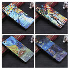 3D Painting Van Gogh Starry Night Art Soft Case Cover for iPhone 5s SE 6s 7 Plus