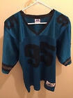 Apex One Vintage Jacksonville Jaguars Jersey FREE SHIPPING