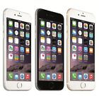 Apple iPhone 6 Plus/6/5S 64 128GB Unlocked Space Gray Silver Gold AT&T T-Mobile