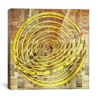 iCanvas Sphara Zodiac by Ginger Canvas Print - ICA1345-1PC3-26x26