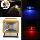15W 24 LED Portable Rechargeable Camping Spotlights Emergency Work Light Lamp