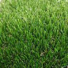 Artificial GRASS 36mm | Thick & Soft Fake Turf Lawn | 4 shades of green & brown