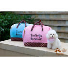 Kojima Design-New Color Cute Cozy Soft Carry Bag House Bed for Small Dog Cat