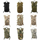 Outdoor Bicycle Climbing Hiking Camping Cycling Backpack Hydration Bladder Pack