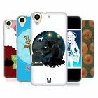 HEAD CASE DESIGNS MIX CHRISTMAS COLLECTION SOFT GEL CASE FOR HTC DESIRE 650