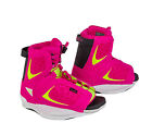 Ronix Luxe Wakeboard Boots Flamingo Highlighter Womens