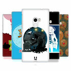 HEAD CASE DESIGNS MIX CHRISTMAS COLLECTION HARD BACK CASE FOR XIAOMI Mi MIX