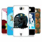 HEAD CASE DESIGNS MIX CHRISTMAS COLLECTION BACK CASE FOR HUAWEI Y6 II COMPACT
