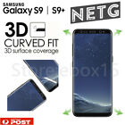 Full Coverage Screen Protector Soft Flex Film PET For Samsung Galaxy S8/S8 Plus