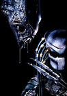 Alien v Predator Movie Large Wall Poster Giant Photo Quality Print A3 A2 A1 A0