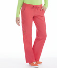 Activate by Med Couture 8747 Transformer Pant Sun-Kissed