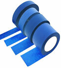 Blue Painters Masking Trim Edge Tape 60 yards Choose Size and Rolls