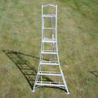 Henchman Professional Platform Tripod Ladder - Fully 3 Leg Adjustable