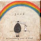 Sam Toft Leinwanddruck Good. Occasionally Poor at First 30 x 30 cm