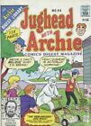 Jughead with Archie Digest (1974) #94 VG LOW GRADE