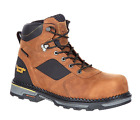 Georgia Work Boot Safety Boots 6 Hammer Composite Toe Waterproof Lacer GB00131
