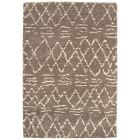 Couristan Bromley Diamondback Multi  Ivory Area Rug