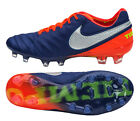 Nike Tiempo Legend VI FG - 819177 409 Soccer Football Cleats Boots Shoes