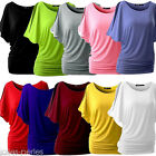 US Stock Plus Size Fashion Women Casual Summer Tops Short Sleeve Blouse T-Shirt