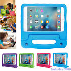 KIDS HEAVY DUTY SHOCKPROOF STAND lot CASE COVER FOR APPLE iPad 1 2 3 Mini TOP
