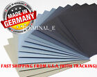 180 grit sandpaper - SANDING SHEETS Wet/Dry Silicon Carbide Waterproof Sandpaper Grits 9x11 5.5x9 USA