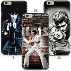 Elvis Presley Marilyn Monro Music Phone Case Cover iPhone 4 5 6 7 8 X Xr Xs Max