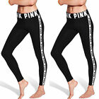 Lady Sports Gym Yoga Running Fitness Leggings Pants Jumpsuit Athletic Clothes 6