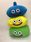 PELUCHE DRAGON QUEST PLUSH SLIME MOSTRO MONSTER CUSCINO PILLOW GAME VIDEOGAME #1