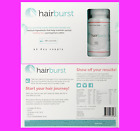 Hairburst vitamin  for Hair Growth180 capsules 3 month supply Natural supplement