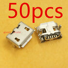 Lot New Micro USB Charging Sync Port Charger Acer Iconia One B3-A10 A5005