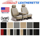 Coverking Leatherette Custom Seat Covers Volkswagon Eos