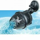 12W 110V 3000L/h / 5000L/h 6000L/h Wave Maker Aquarium Power Pump & Circulation