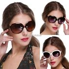 Women's Men's New Style SunGlasses Eyewear Shades Vintage Oversized Glasses NB89