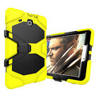For Samsung Galaxy Tab E 8.0 T377 Heavy Duty Shockproof Case + Screen Protector