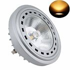 LED Ar111 G53 Base Spot Light Bulb with Cree COB Chips 12 Watts 75w Replacement