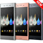 "Sony XPERIA XZ Premium Dual G8142 (FACTORY UNLOCKED) 5.5"" Black Chrome Pink"