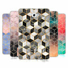 OFFICIAL ELISABETH FREDRIKSSON CUBES COLLECTION BACK CASE FOR SAMSUNG TABLETS 1
