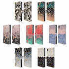 ELISABETH FREDRIKSSON CUBES COLLECTION LEATHER BOOK CASE FOR SONY PHONES 1