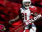 Anquan Boldin Arizona Cardinals NFL Wall Print POSTER UK